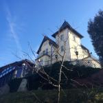 Hotel & Restaurant Bergschloesschen