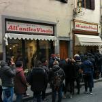 All'Antico Vinaio Foto