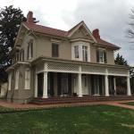Foto de Frederick Douglass National Historic Site