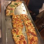 Pizza A Metro Da Gigino L'Universita' Della Pizza