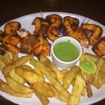 Nirvana Bar & Restaurant