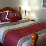 Cascade Lodge Foto