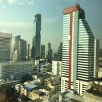 Photo de Le Meridien Bangkok