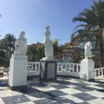 Photo de Mediterranean Palace Hotel (Mare Nostrum Resort)