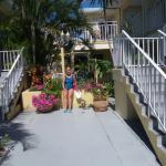 Foto de Suncoast Motel