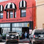 Inn with a Great Restaurant