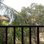 Room 3306 building 9.  Garden Verandah Suite.  Private, tropical view.  Would recommend over Gre