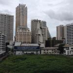 Amari Boulevard Bangkok Foto