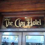 Foto de The Clay Hotel