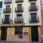 Photo de Restaurante San Juan Plaza Mayor