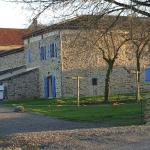 Photo of Gites - bed and breakfast Peyrecout
