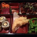 Poppy Hana's Bento box
