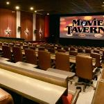Movie Tavern Providence Town Center