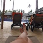 Foto de Barcelo Bavaro Beach - Adults Only
