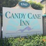 Photo de Candy Cane Inn