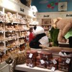 Foto di Hamleys Toy Store