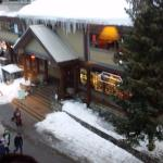 Blackcomb Lodge Foto