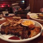 Park Avenue BBQ & Grille
