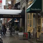Hotel Wales-billede
