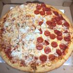 Billede af Vertoris Pizza House