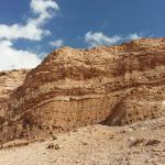 Photo de Valle de la Luna - Valle de la Muerte