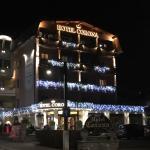 Photo de Hotel Corona Pinzolo