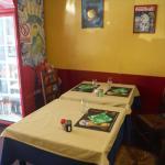 Photo de La Table de Sanchez
