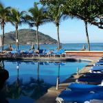 Foto de Luna Palace Hotel