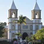 Mission of San Jose del Cabo Church Foto