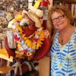 Foto de Islander Cafe