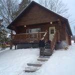 Cedar Grove Lodge