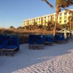 Photo of Tropical Beach Resorts