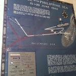 Manila American Cemetery and Memorial (Amerikanischer Soldatenfriedhof und Gedänkstätte) Foto