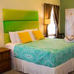 Foto de Malolo Bed and Breakfast