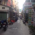 Foto de Bi & Bee Saigon Hotel & Restaurant