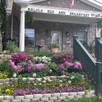 Exterior - Front Garden