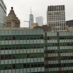 Foto di DoubleTree by Hilton Hotel New York City - Financial District