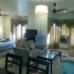 Hotel Ashish International