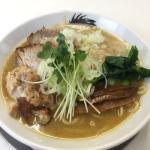 Ramen Senka Takesue Dining Hall