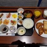 Mitsui Garden Hotel Sapporo Foto