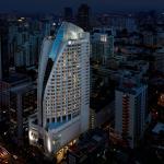 曼谷千禧素坤逸大酒店