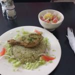Foto de Ceviche peru