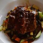 Asian Beefsteak mmmmmmmm