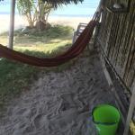 Cabanas Coco Blanco Foto