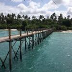 Photo de Zanzi Resort