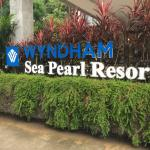 Wyndham Sea Pearl Resort Phuket Foto