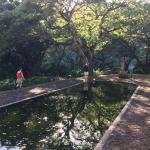 Allerton Garden Foto