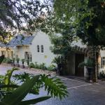 Northcliff Manor Guest House Photo