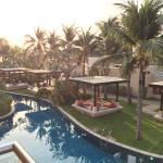 Sheraton Hua Hin Resort & Spa Foto