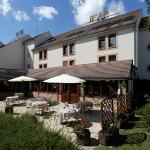 Foto de Inter-Hotel IKAR Blois sud